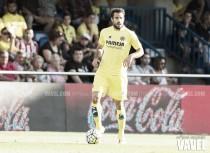 Sin Mario Gaspar para el partido de vuelta