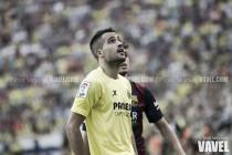 Villarreal CF 2016/17: Mario Gaspar