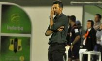 """Mario Yepes: """"Veo crecimiento en cada partido"""""""