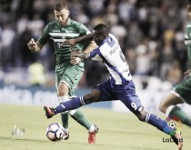 Deportivo - Leganés: puntuaciones del Dépor en la jornada 5 de La Liga