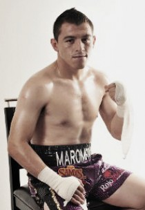 Jorge Páez afrontará combate en Los Mochis