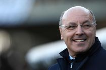 """Marotta: """"Chiellini and Vidal had the opportunity to leave"""""""