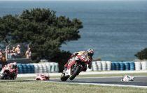 MotoGP Australia. Marc, Vale & co.: Brave Hearts (cuori impavidi)