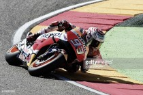 Marquez storms to pole as he dominates ahead of Aragon GP