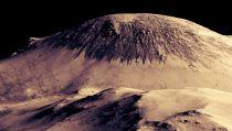 La NASA anuncia la existencia de agua líquida en Marte