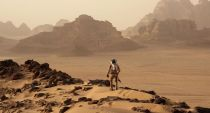 Crítica de 'Marte': I will survive