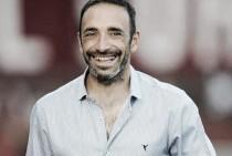 Azconzábal se sube al 'Globo'