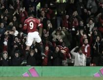 El Manchester United vence y convence