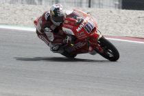 """Jorge Martín: """"El circuito de Sachsenring es muy técnico y exigente"""""""
