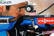 Biathlon - Hochfilzen 2017, mass start maschile: Fourcade, ma non solo