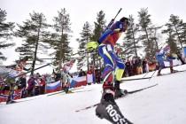 Fourcade fa 50, a Pokljuka vince il francese