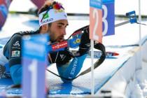 Biathlon - Hochfilzen 2017, Sprint maschile: tutti a caccia di Fourcade