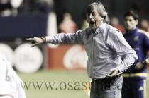 """Martín Monreal: """"El equipo es competitivo"""""""