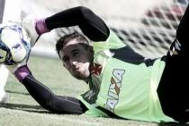 """Perto dos 150 jogos, Martín Silva pede calma ao torcedor: """"Time está em formação"""