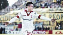 """Martínez: """"Jugar en River es el sueño de todo jugador"""""""