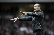 Roberto Martinez: Garde has a clear idea for Villa's style of play