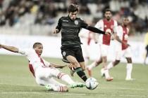 André Martins pone fin a su etapa en el Sporting de Portugal
