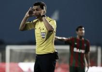 Tiago Martins, árbitro para el clásico entre Sporting de Portugal y Porto