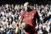 Skrtel nearing £5 million Fenerbahce move to end eight-and-a-half year Liverpool career