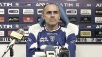 """Empoli, Martusciello assicura: """"Contro il Pescara è importante, ma non è un un crocevia"""""""