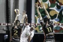 Cruzeiro vence Campinas e se aproxima de mais uma final de Superliga