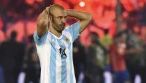 """Copa America 2015 - La delusione dell'Argentina, Mascherano: """"Difficile trovare spiegazioni"""""""
