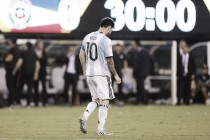 Lionel Messi plans to retire from international football