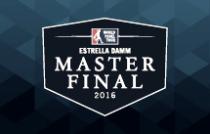 Máster Final Pádel Madrid 2016 semis masculinas