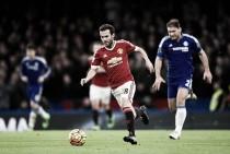Conceding late to Chelsea feels like defeat, says Juan Mata