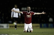 Barcelona contemplate Juan Mata summer transfer