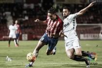 Girona - Nàstic: puntuaciones del Girona en la jornada 24 de la Liga Adelante