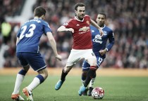 Everton set to move for Juan Mata, according to reports