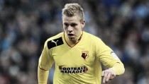 Matej Vydra attracting interest from Leeds and Birmingham