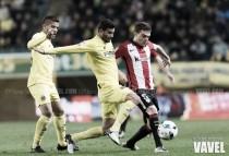 Athletic - Villarreal: puntuaciones del Villarreal en la jornada 23 de liga