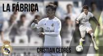 La Fábrica: Cristian Cedrés, la magia canaria de Valdebebas