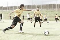 Criciúma se reapresenta e já inicia concentração para temporada 2017
