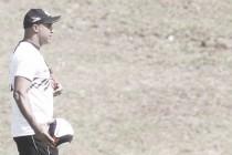 Deivid não confirma substituto de Caio Rangel e mantém mistério na escalação do Criciúma