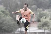 Criciúma acerta retorno do meia Caíque Valdívia por empréstimo junto ao Cruzeiro