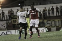Com gols no segundo tempo, Inter e Criciúma empatam em Lages