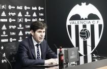 Mateu Alemany se expone a las dudas del valencianismo