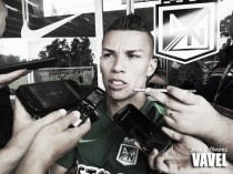 """Matheus Uribe: """"Esperemos un buen espectáculo"""""""
