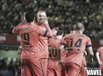 El derbi catalán se jugará el 2 de enero