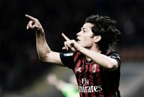 No San Siro, Milan bate Genoa e mantém esperanças por vaga na Europa League