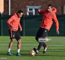 Joel Matip ready for West Ham with Daniel Sturridge yet to return to Liverpool training