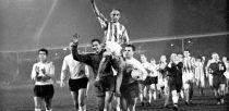 Sonetos del fútbol: Stanley Matthews