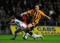Swansea City - Hull City: un falso nueve para derrotar al Hull City