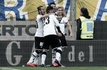 Parma: un esempio per tutti