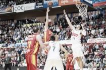 MoraBanc Andorra - UCAM Murcia: primera de las ocho finales