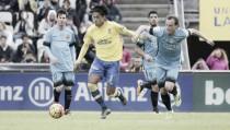 ¿Qué perdería Las Palmas sin Mauricio Lemos?