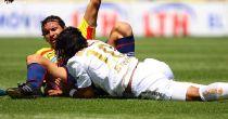 'Pampa' Romero, acostumbrado a las lesiones graves